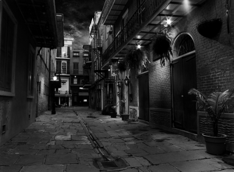 new orleans pirates alley by travisphotographics on