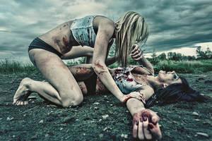 Cannibals by TaraLundriganPhoto