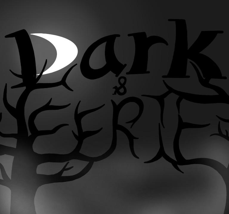 Dark and Eerie by SisterStories