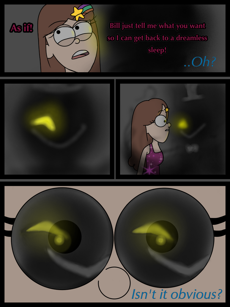 A Star's Demon Page 10 by SisterStories