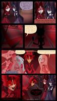 OC Comic-Arrival Pt7