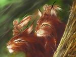 lynx spirit