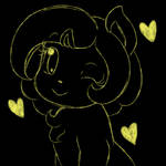 Neon Pupper
