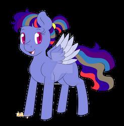 Twilight Dash Adopt