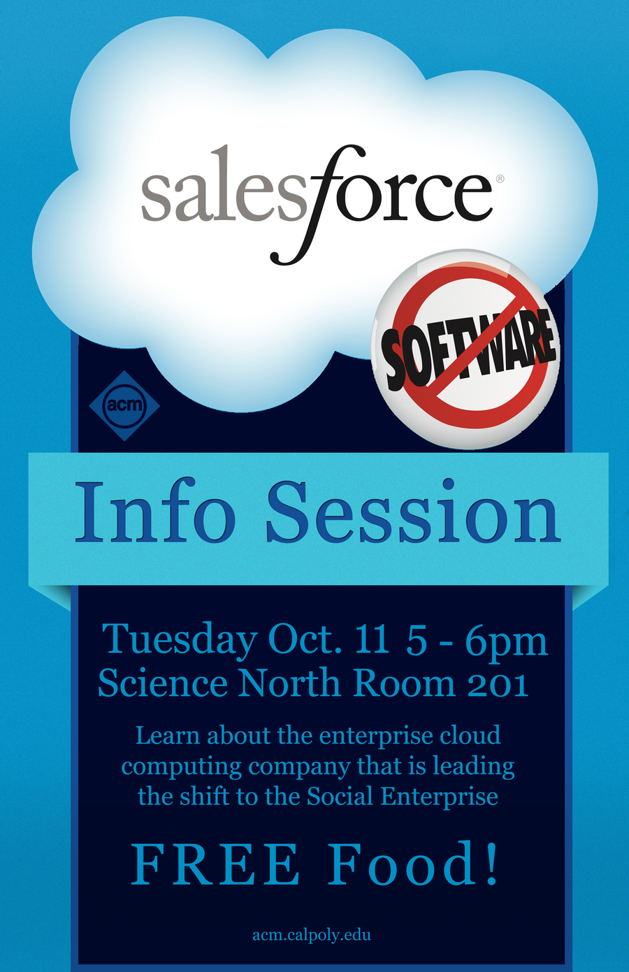 Salesforce ACM by TrentEllingsen