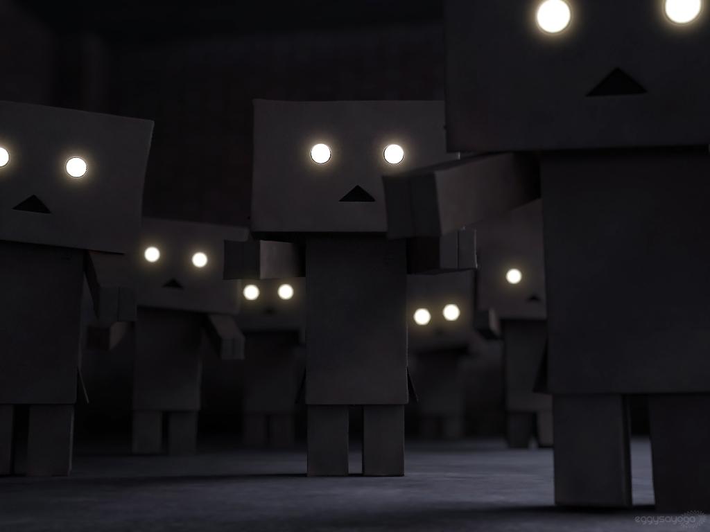 Zombie? by SaiogaMan