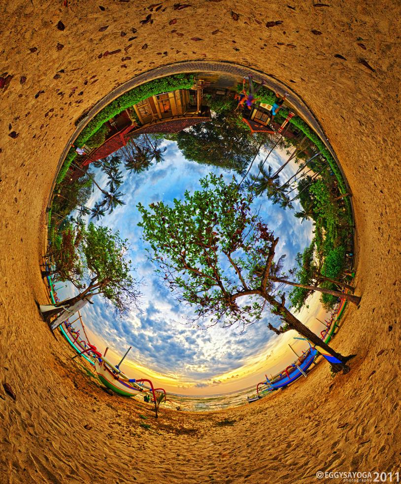Sindhu Tunnel 4 by SaiogaMan