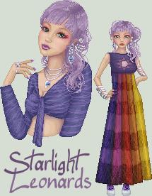 Starlight Leonards by gayahithwen