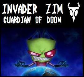 Invader Zim: Guardian of Doom