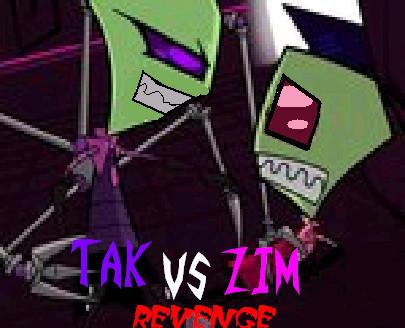 Revenge MEP Tak vs Zim