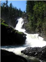 waterfalls by ScreamForRomance