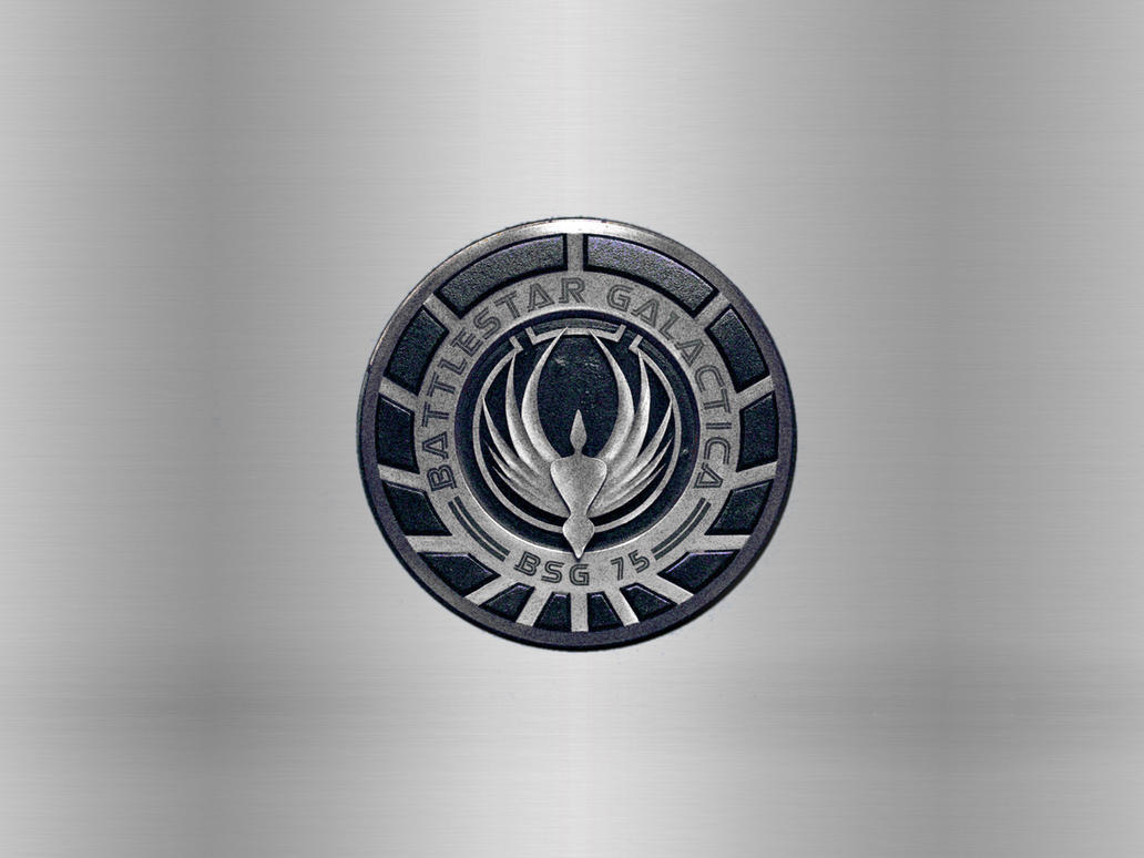 BSG Seal by auctoris