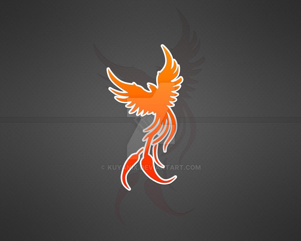 phoenix 2 by darkheroic