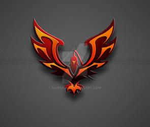 Commission: Phoenix