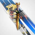 Dagger : GIRATINA