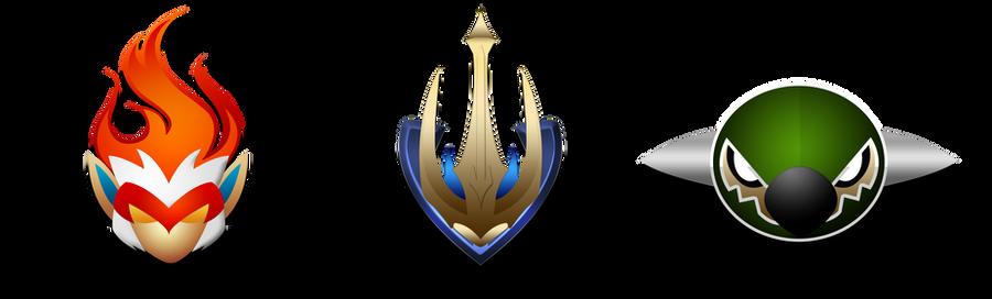 starter icon by darkheroic