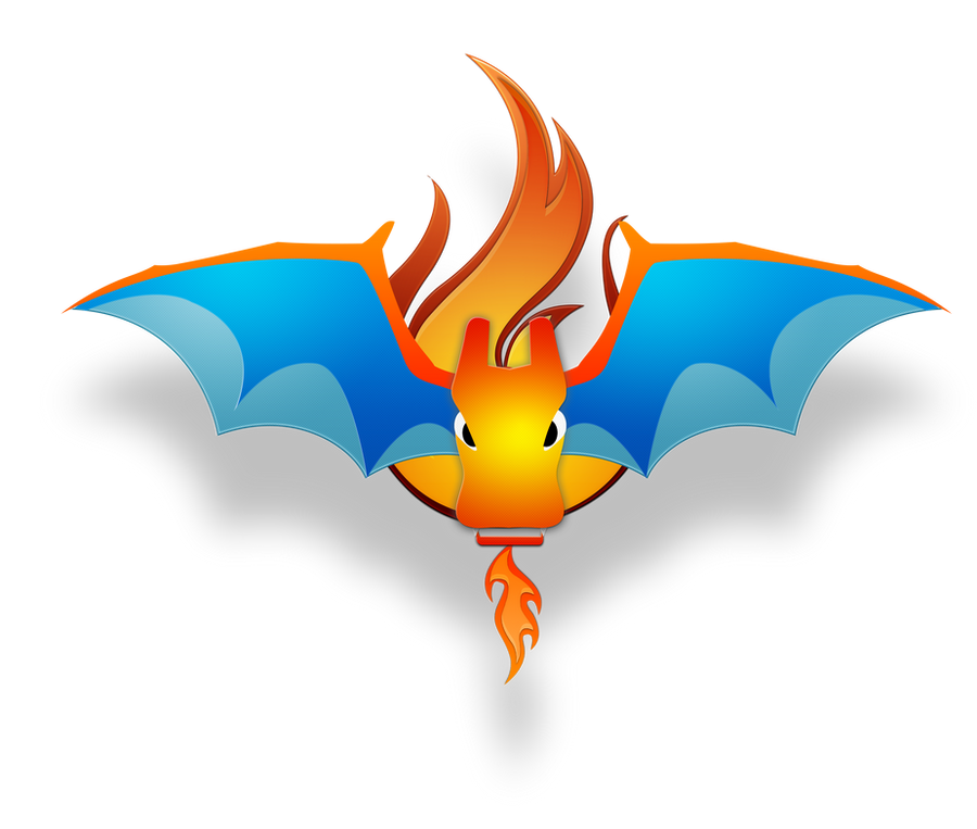 Charizard by darkheroic