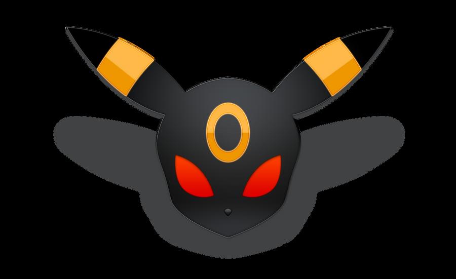 Eevee: Umbra by darkheroic
