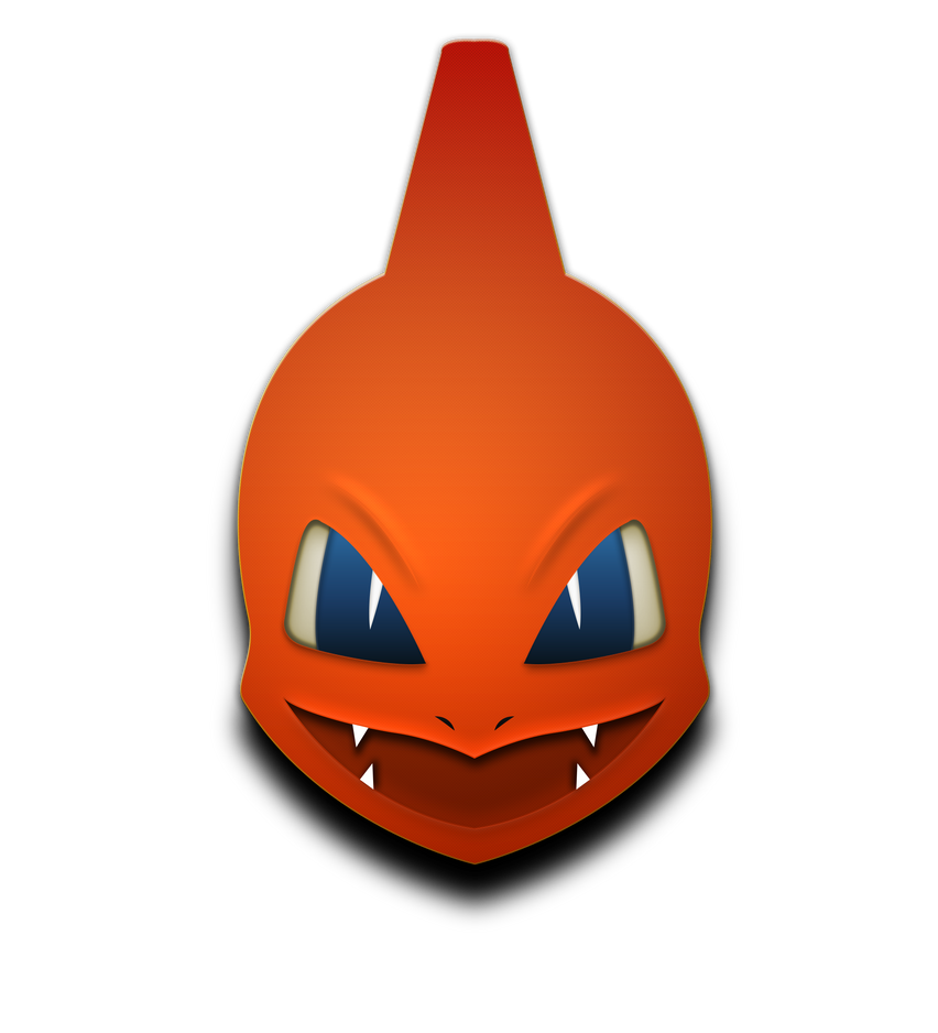 Charmeleon by darkheroic