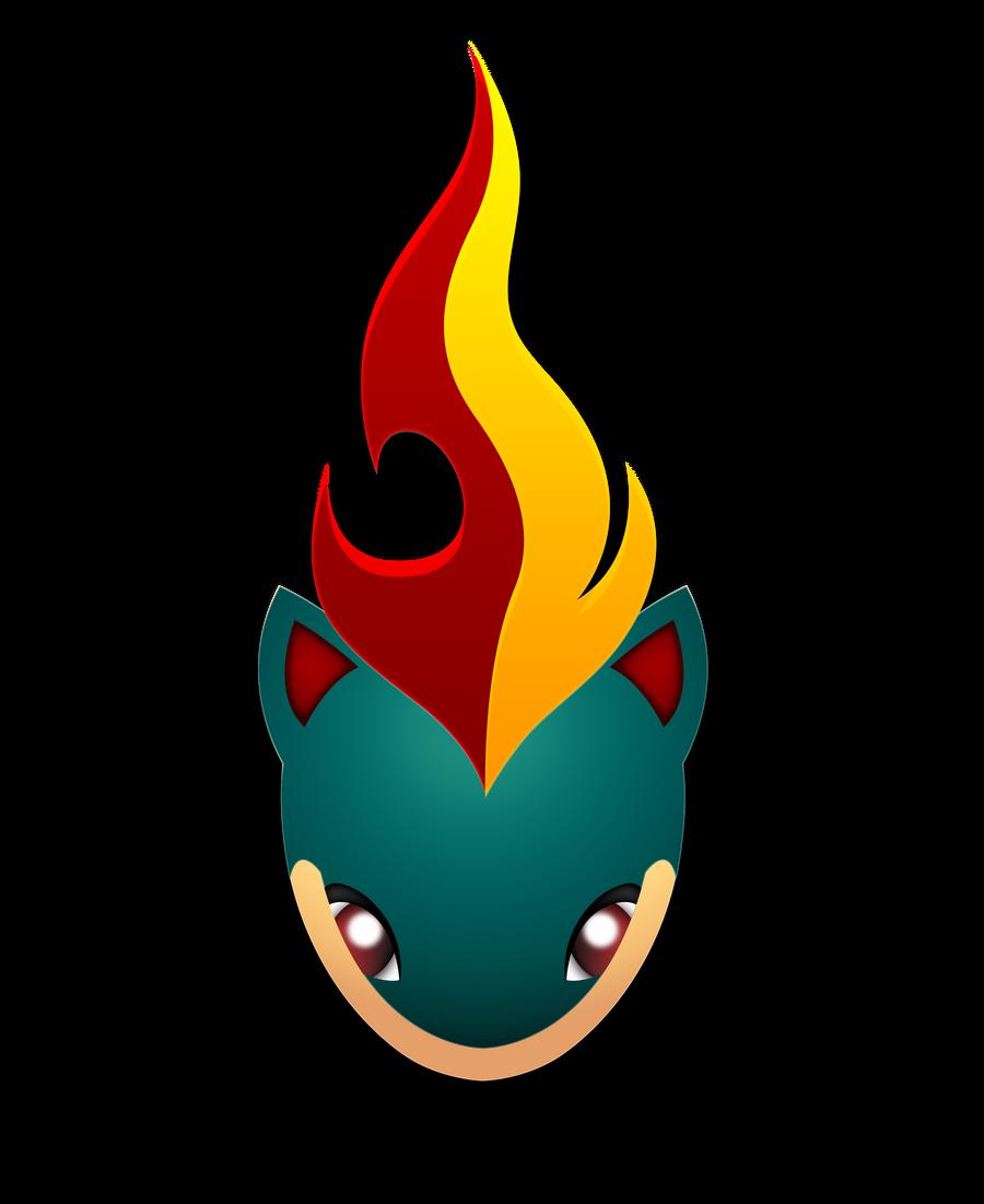 FREE: Quilava avatar by darkheroic