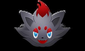 Free Zorua logo