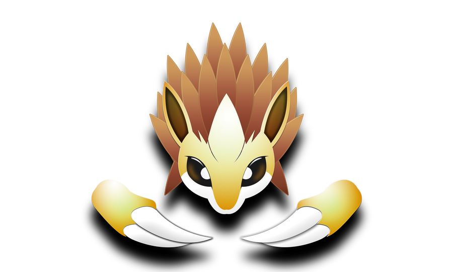 Sandslash by darkheroic