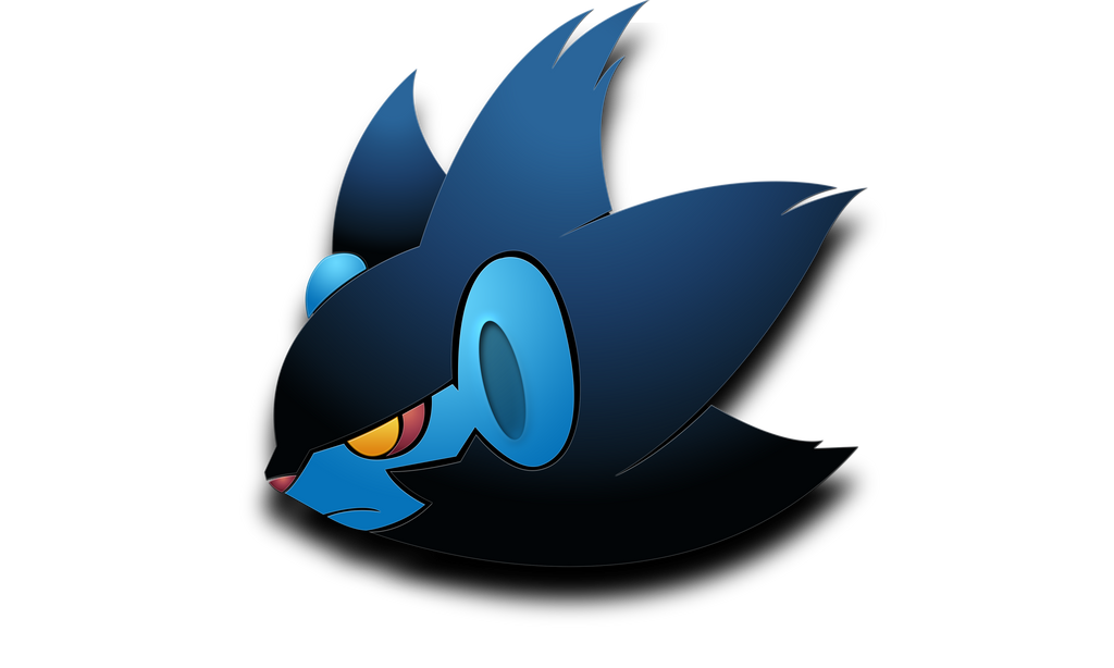 Luxray by darkheroic