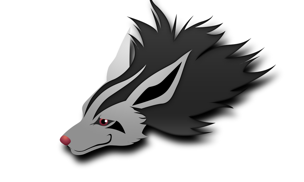 Mightyena by darkheroic