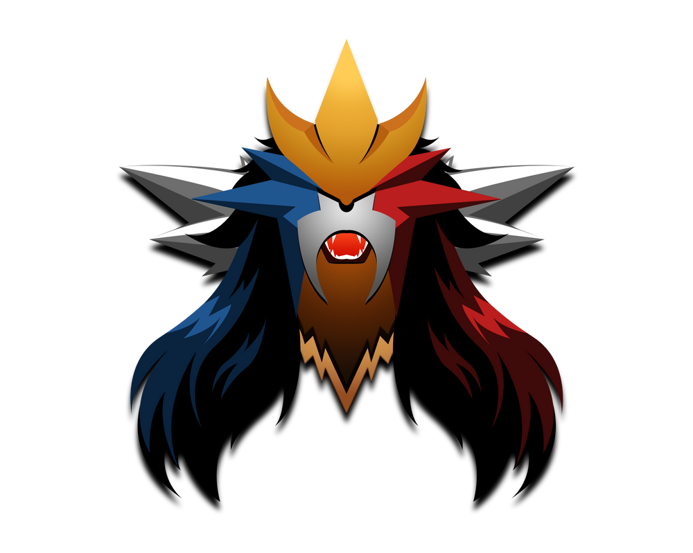 ENTEI 2.0 - King by darkheroic