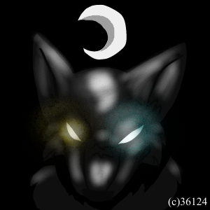 Profile Picture for Cresent Moon Pack by CamaelTheAngel