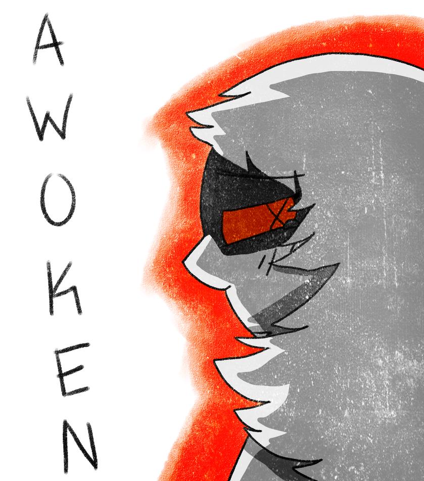 Awoken Cover (redo basically) by JillytheFail