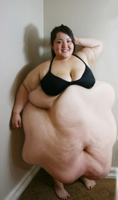 Follar gordo ssbbw súper
