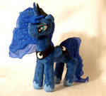 My Little Pony Princess Luna Plushie