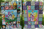 Everfree Northwest Charity Quilt 2015