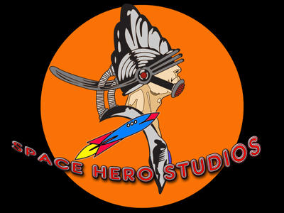 SpaceHeroStudios's Profile Picture