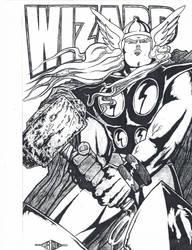 Wizard Thor