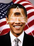 Illumination of Obama