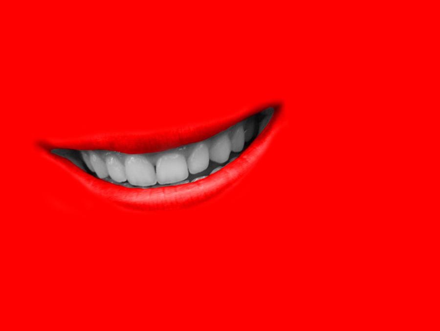 Smile forever by benjithelambchop