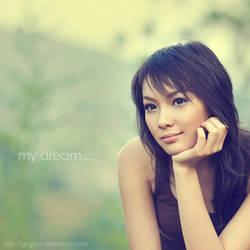 My DREAM by IgNgRez
