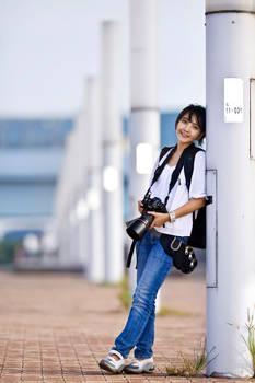 Me n My Camera