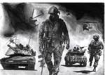 Battlefield BC2 logo