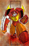 Rodimus Prime