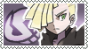 Gladion Stamp by TheTreeDragonBiscuit