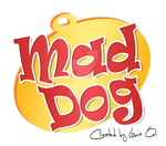 Official Mad Dog Logo!