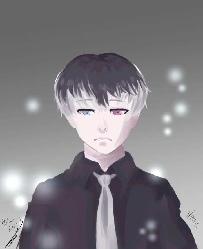 Sasaki by FLCL-Elijah