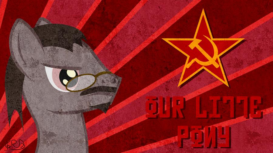How is communism bad