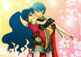 Tana's Dream by Yan-Mazu
