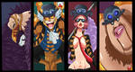 Ejercito Revolucionario (One Piece Ch. 904)