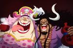 Big Mom and Kaido Alliance (One Piece Ch. 954)