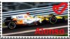 Alonso stamp by Triinukas